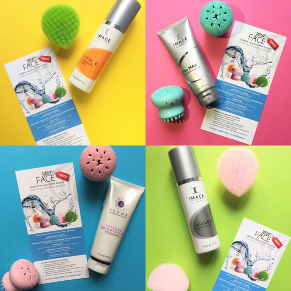 IMAGESKINCARE YOUR FACE