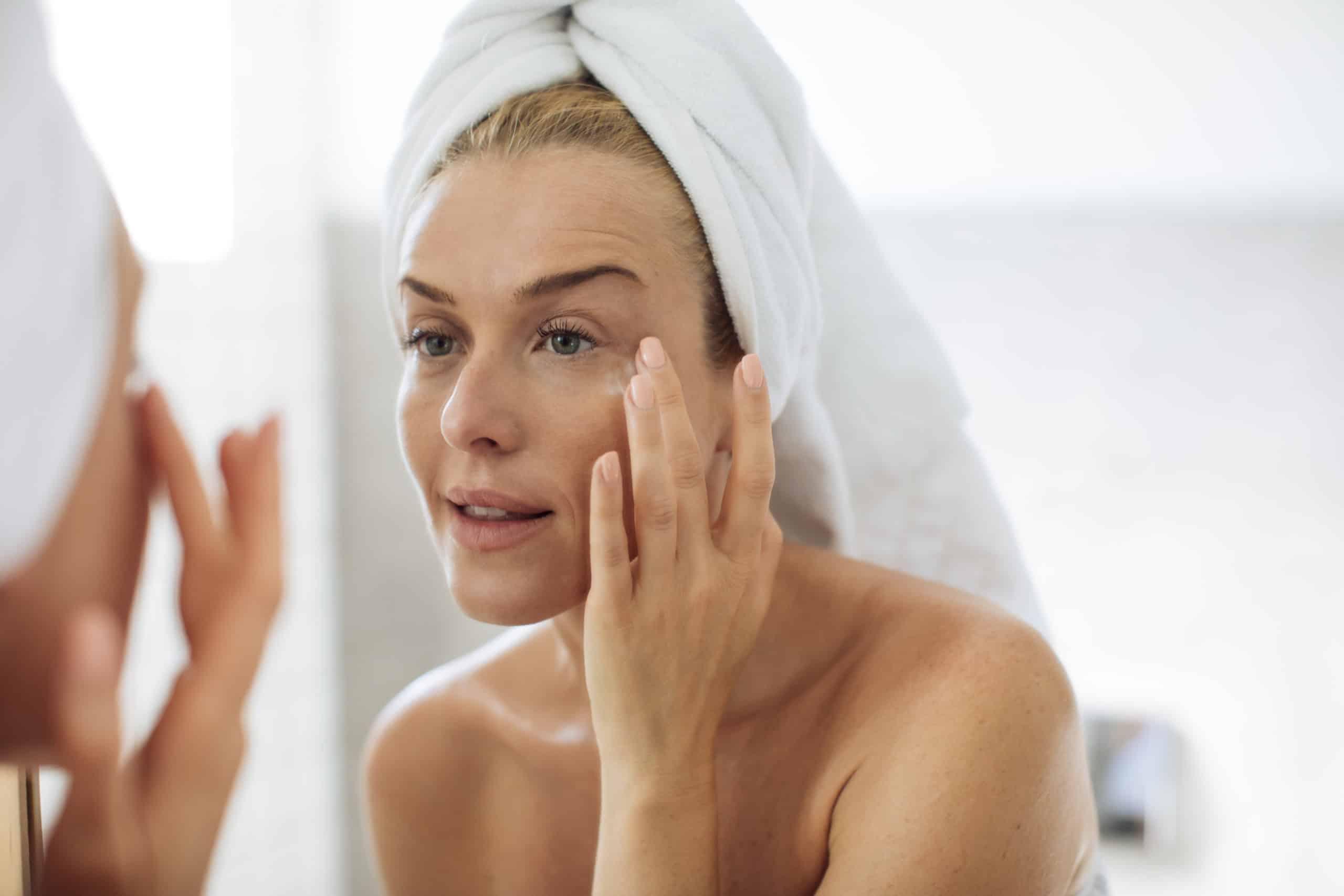 Oczy to zwierciadło duszy – jak zadbać o skórę wokół oka?