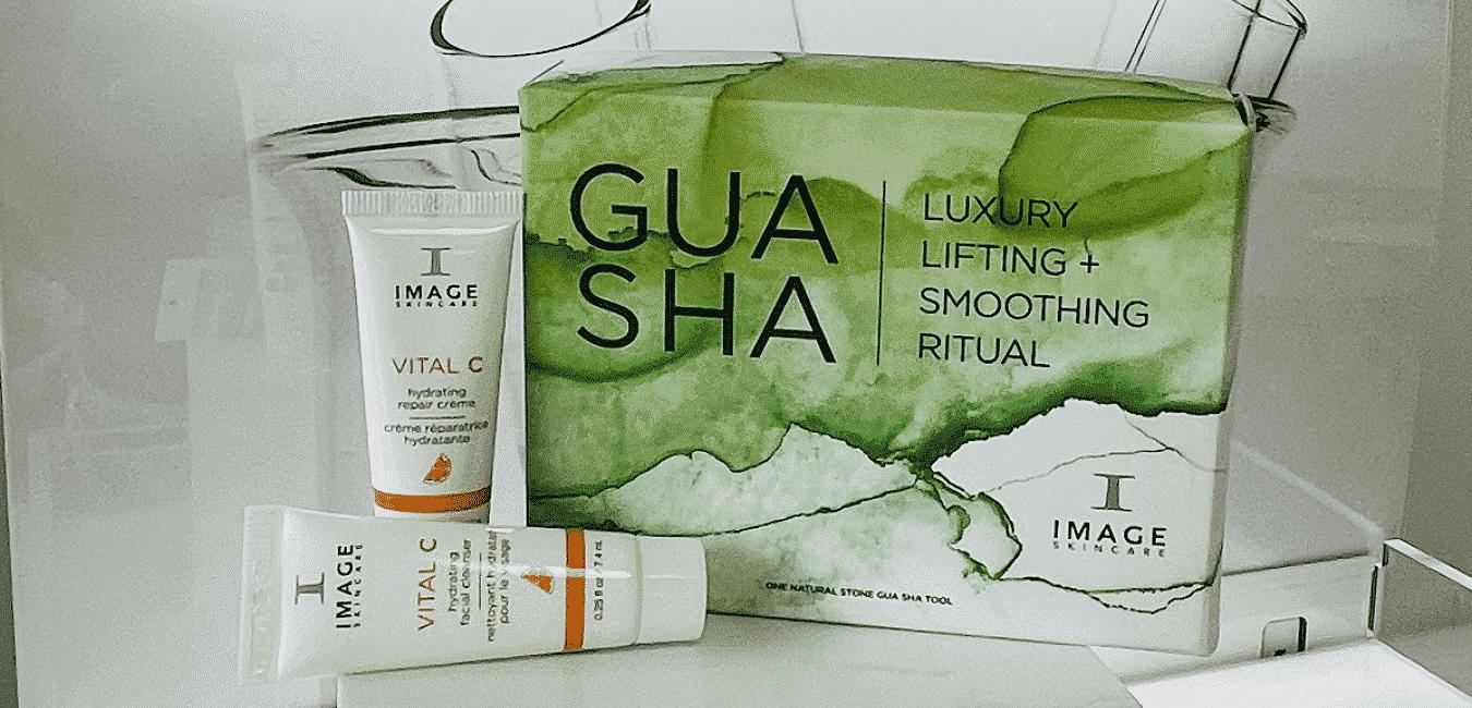 Kamień GUA SHA – wyjątkowy sposób na wygładzenie skóry